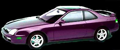 Worksheet. 5th Gen Honda Prelude Specifications and features